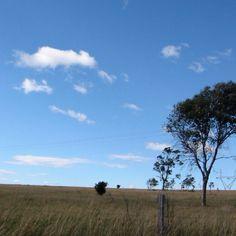 Hunter Valley - Australia - really miss the wine