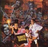 Salt-N-Pepa - Blacks' Magic (1990)