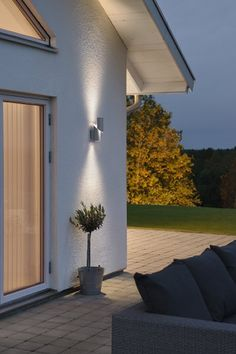 Geometric design- Imola Exterior Light...