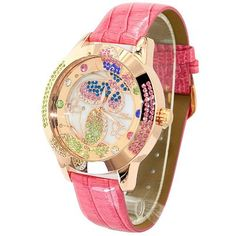 Vancaro Jewelry - Pink watch