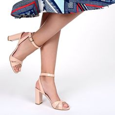 sagiakos.grThese jaw dropping #MOURTZI Heel Sandals are the Perfect Nude Shoes for any skin tone! 💗 #sagiakosgr #Sandals #heelSandals #ss18 #Nude #shoelovers #EveningShoes #Formals #style