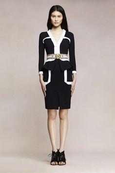 Altuzarra Ready-to-wear Pre-Spring 2013