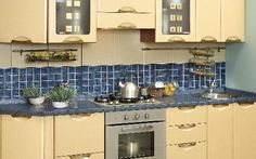 Kitchen Backsplash- Kitchen backsplash ideas and pictures