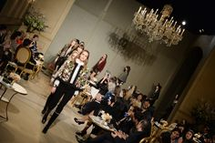 Chanel M�tiers d�Art show