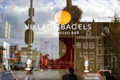 Village Bagels (Vijzelstraat)