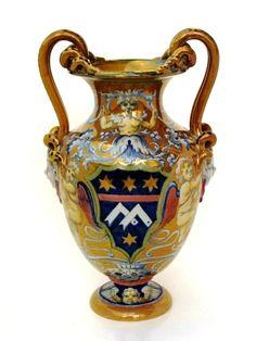 Cantagalli amphora