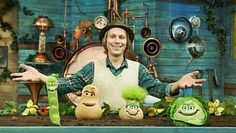 Back by popular demand, Mr Bloom from CBeebies is our Springtime Live 2016 main attraction and his fabulous Show really is the icing on the cake for a fabulously fun, educational family day out. Description from whatsoninthenortheast.co.uk. I searched for this on bing.com/images