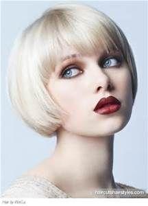 Super Short Bob Hairstyles - Bing Images
