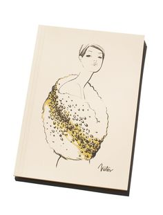 Leopard Notebook Set Garance Doré