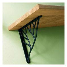 equerre de style ancien en fer forg fer forg pinterest. Black Bedroom Furniture Sets. Home Design Ideas