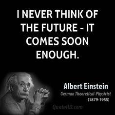 Albert Einstein #Quotes about #life