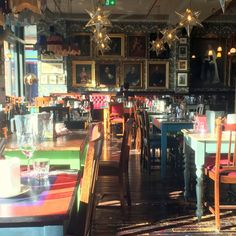 REVIEW | The Cosy Club | Coventry