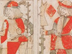 Woodcut printing and stenciling 1450–1520