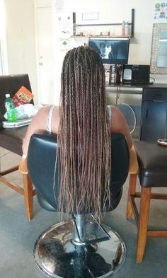 Natural Caucasian hair box braids Dread Braids, Dreads, Box Braids Hairstyles, Beautiful Braids, Hair Game, Hair Studio, Braid Styles, Hair Colour, Hair Designs