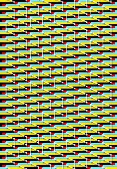 De Cubica Forma, 2012 | Andrew Reach Digital Artist | Pinterest