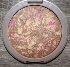 Lise Watier Rivages Collection Bronzing Powder