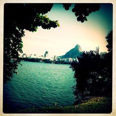 Rio!! =)