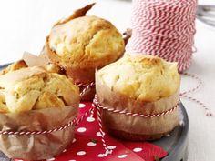 Appelmuffins met kaneel - Makkelijk en lekker