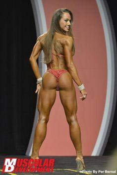 IFBB Pro Bikini - Nathalia Melo