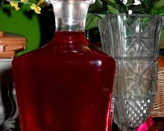 Wine Decanter, Ketchup, Hot Sauce Bottles, Liquor, Recipies, Food And Drink, Drinks, Cooking, Yummy Yummy