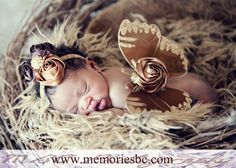newborn baby photo prop copper brown butterfly by cutiepiegoodies, $34.00