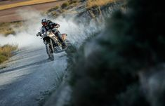 Epic Moto Video - The Seeker featuring Pol Tarrés - The Bullitt Motorcycle Events, Motorcycle Goggles, Thruxton Triumph, Great Team, Big Challenge, Motogp, Short Film, Yamaha, The Dreamers