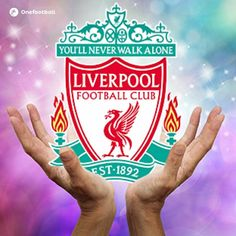 Liverpool Football Club, Liverpool Fc, Liverpool Wallpapers, You'll Never Walk Alone, Walking Alone