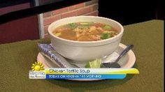 Chuy's Hot & Hearty Chicken Tortilla Soup http://wtvr.com/2014/03/14/chuys-hot-hearty-chicken-tortilla-soup/