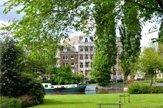 #travel #amsterdam #netherlands #holland #wanderlust #nature