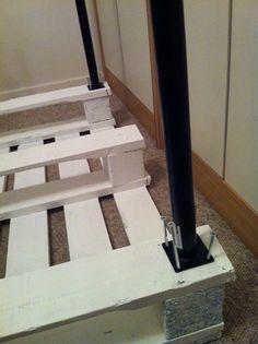 Image detail for -Matthew Hoare: A Wide Variety: DIY Wooden pallet desk