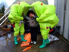New Argon White Paper Shows Way to Better CBRN Training