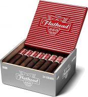 CAO Flathead 660 Cigars http://www.absolutecigars.com/cao-flathead/
