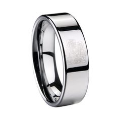 http://www.tungstenjewellry.com/products/Christmas-tungsten-ring-polished-shiny-Cobalt-Free.html