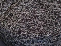 Interweaving pattern