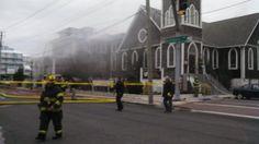 Shepherd's Crook Back to Business After Deadly Church Fire - WBOC-TV 16, Delmarva's News Leader, FOX-21