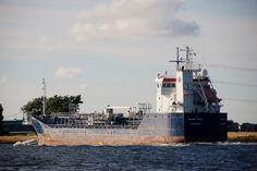 Gebouwd in Nederland  13 juli 2016 op het Noordzeekanaal onderweg naar zee   http://koopvaardij.blogspot.nl/2016/07/gebouwd-in-nederland_14.html
