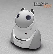 Image result for pet robot