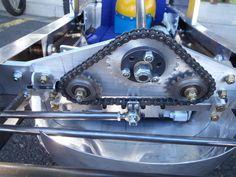 Novel CycleKart steering                                                       …
