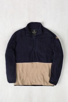 fb51445c1a Mens Grasslands Fleece Pullover