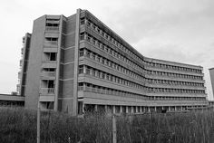 Now Abandoned Kempton Park, Abandoned Hospital, Walk Out, South Africa, Multi Story Building, Awesome, Travel, Image, Viajes