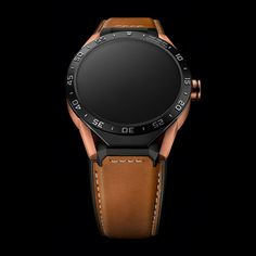 Tag Heuer's Connected watch gets a new 18k rose gold option - Acquire