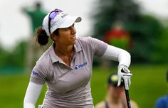 Alex made her eighth consecutive cut last weekend. #teamGol4Her #lpga
