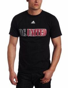MLS DC United Primary One Short Sleeve T-Shirt adidas. $12.64