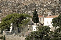 Kloster Moni Preveli