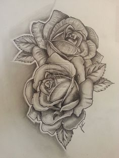 rose tattoo idea - Google Search