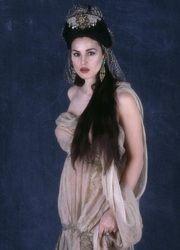 Monica Bellucci as Dracula's Bride - Bram Stoker's Dracula - Vampire
