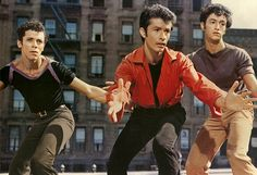 GEORGE CHAKIRIS. Richard+Beymer+Today | West Side Story CD FREE in today's The Mail On Sunday | Mail Online