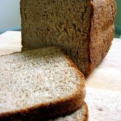 Whole Wheat Honey Bread Allrecipes.com