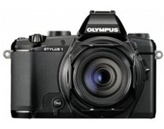 Save 34% on Olympus Stylus 1 - 213825