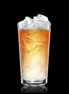"""""""Wild Iced Tea"""" recipe by Absolut ------------------ Ingredients 2 Parts Absolut Wild Tea 4 Parts Ice Tea 1 Part Simple Syrup How to mix Add all ingredients into a highball glass. Fill with ice cubes."""